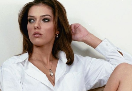 Adrianne Curry Model Pictures