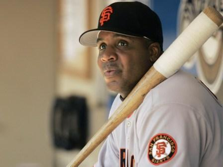 barry bonds. JUST LIKE BARRY BONDS, PEOPLE