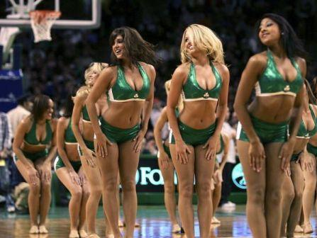 Boston Celtics (Hamozus) Celtic-cheerleaders