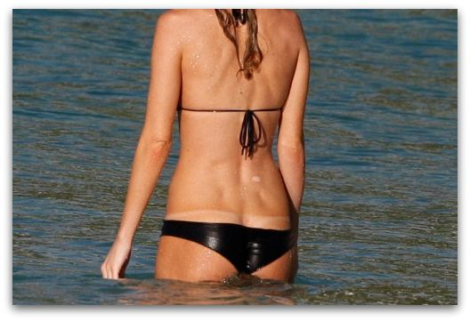 Pictures Of Bikini Lines
