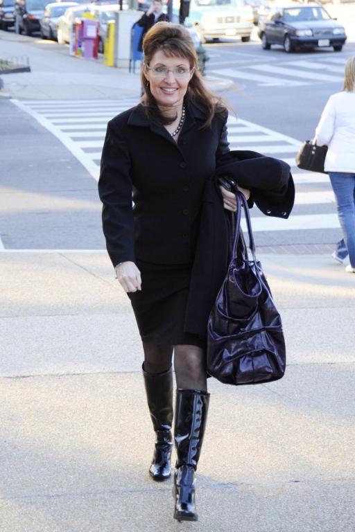 Sarah Palin: FMN | FITSNews