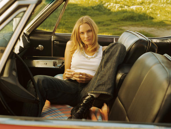 aimee mann today's the day