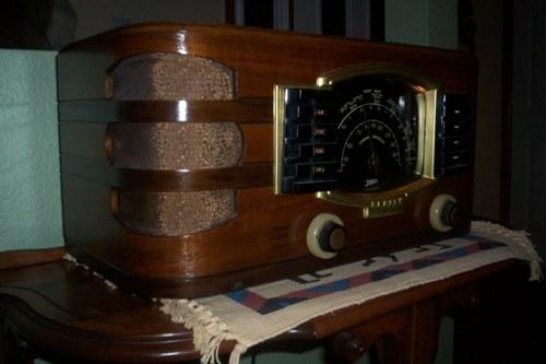 radio-free
