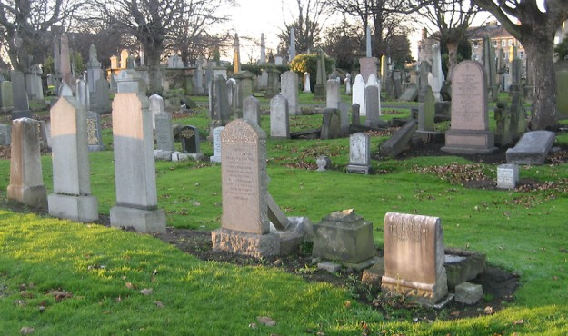 cemetery sex scandal