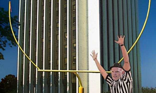 referee rex t