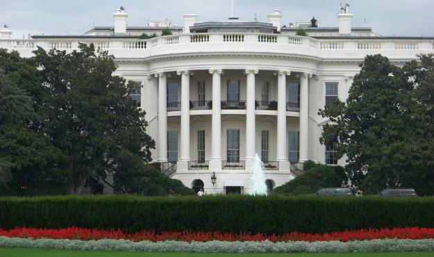 white house versus fox news