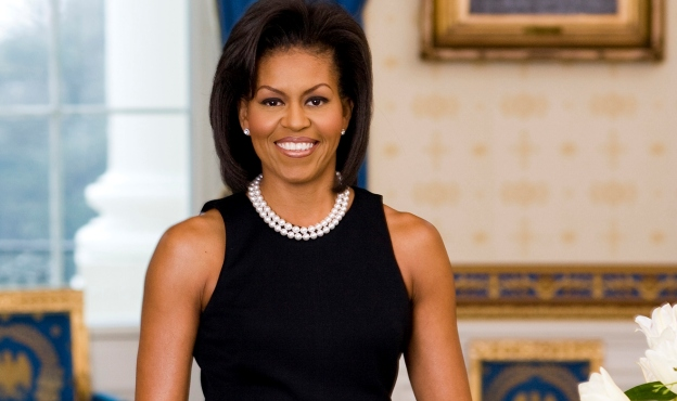 michelle obama official