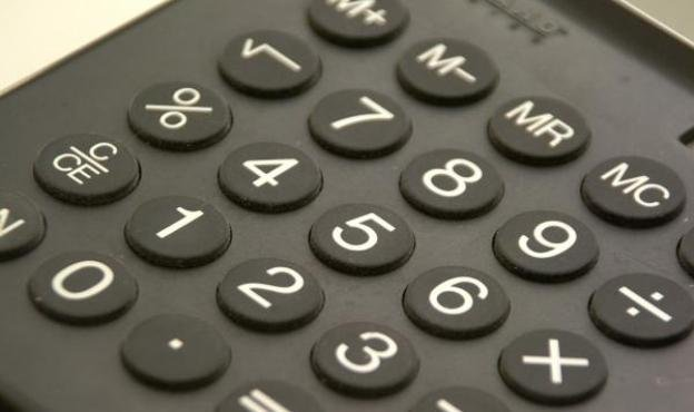 calculator karen floyd