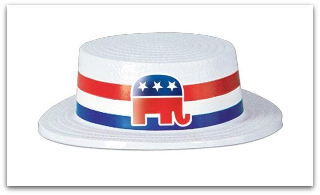 republican hat