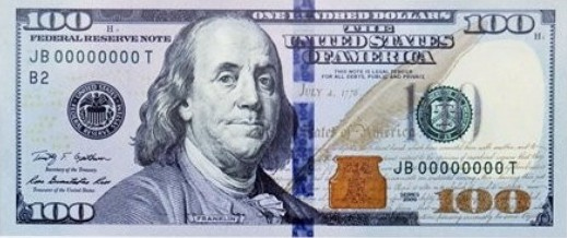 It's All About The (New) Benjamins   FITSNews
