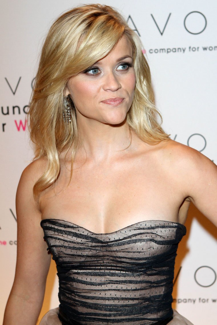 Reese Witherspoon Is Back | FITSNews