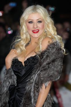 christina lucci topless
