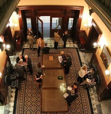 sc senate chamber