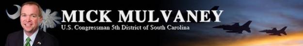 mulvaney banner