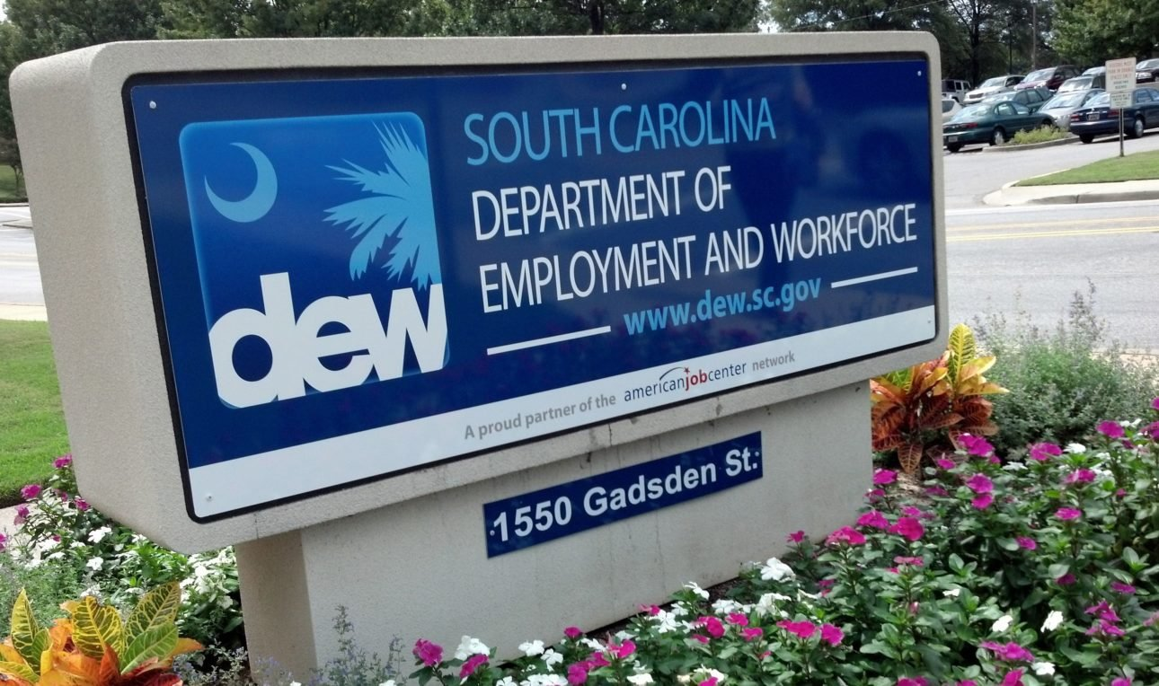 FITSNews – South Carolina Work Force Agency: The Disaster Continues