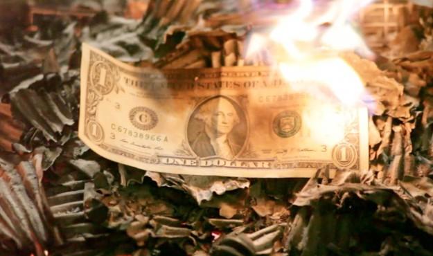interest payments debt
