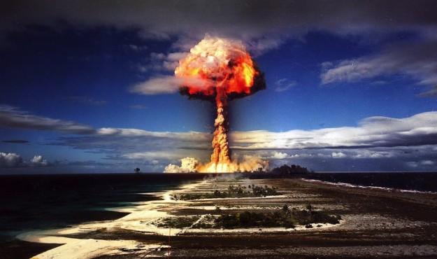 nikki goes nuclear