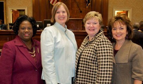 sc women's caucus