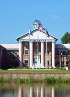 USC-Beaufort