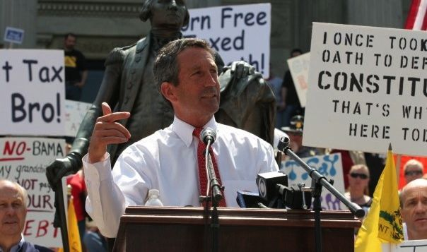 mark sanford expectations game
