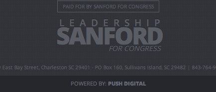 sanford for congress