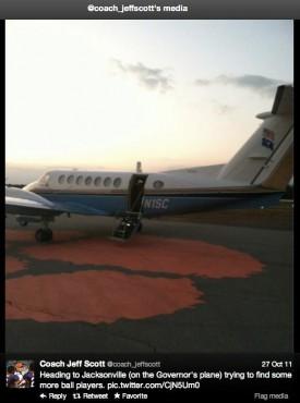 scott state plane 2011