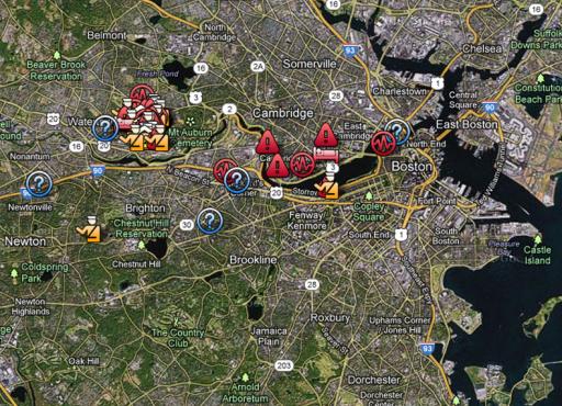 manhunt map