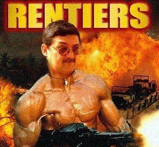rentiers