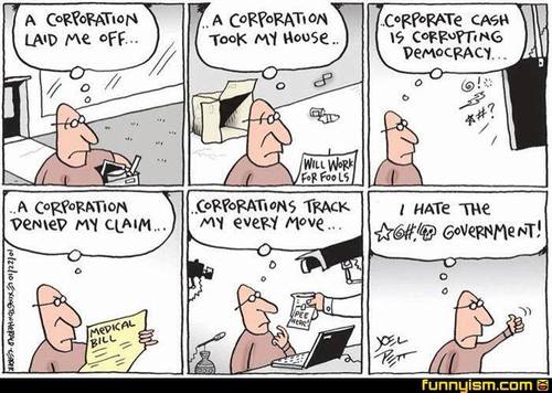 Corporations v. People