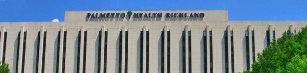 palmetto health richland