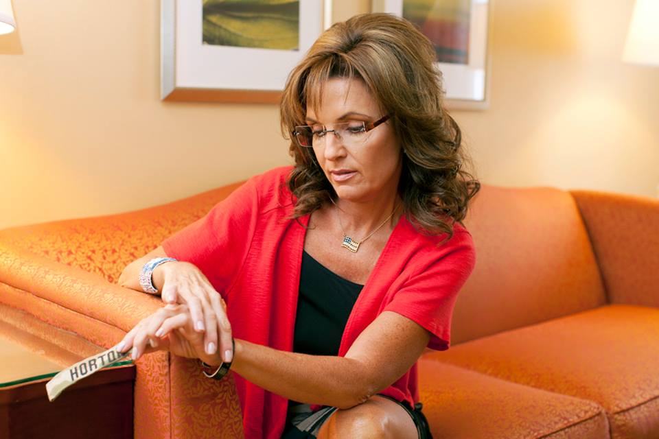 adult Sarah palin photos