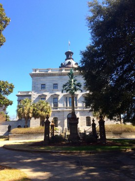 S.C. STATE HOUSE
