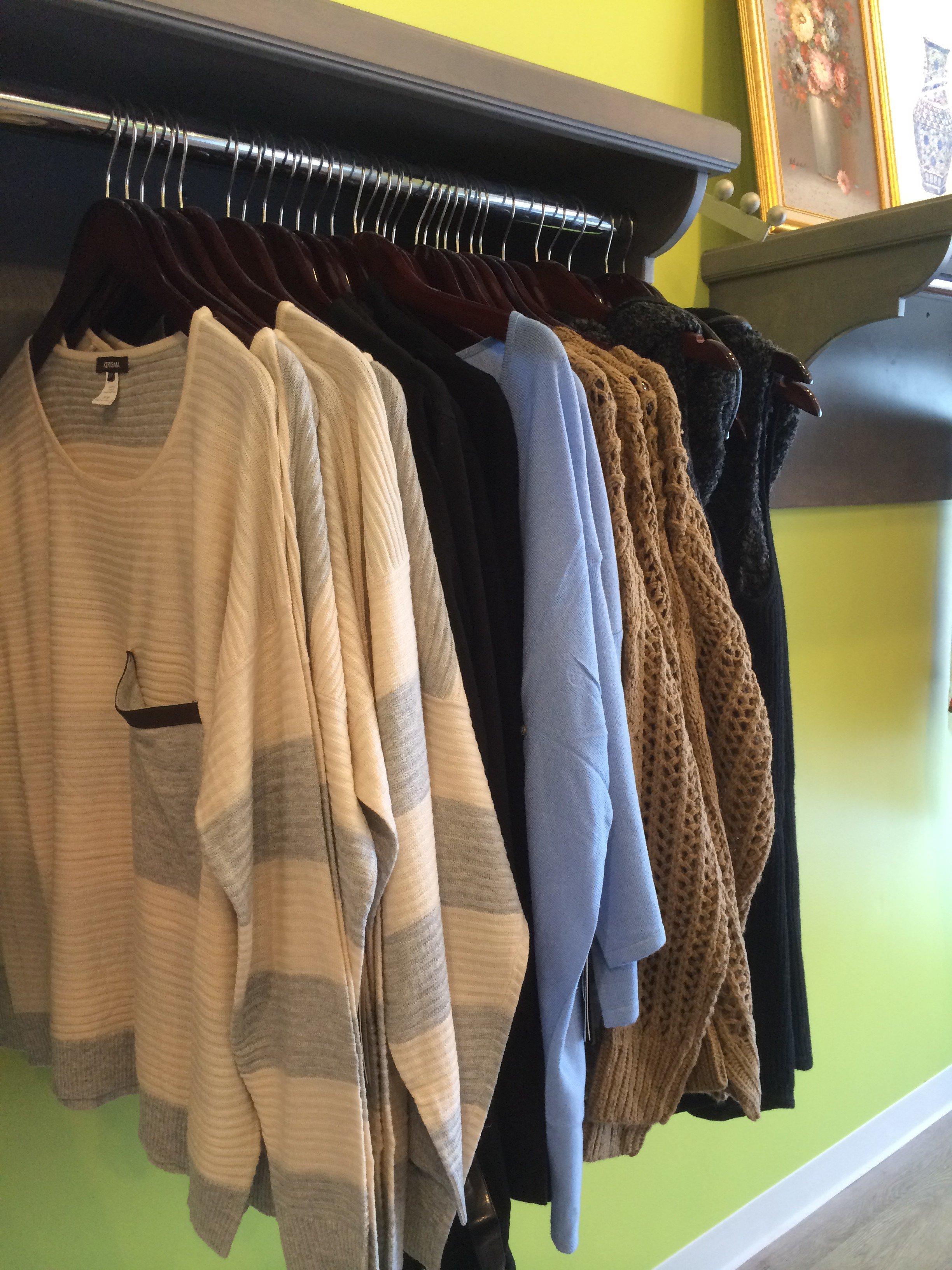 Fall Selections from Scout & Molly's