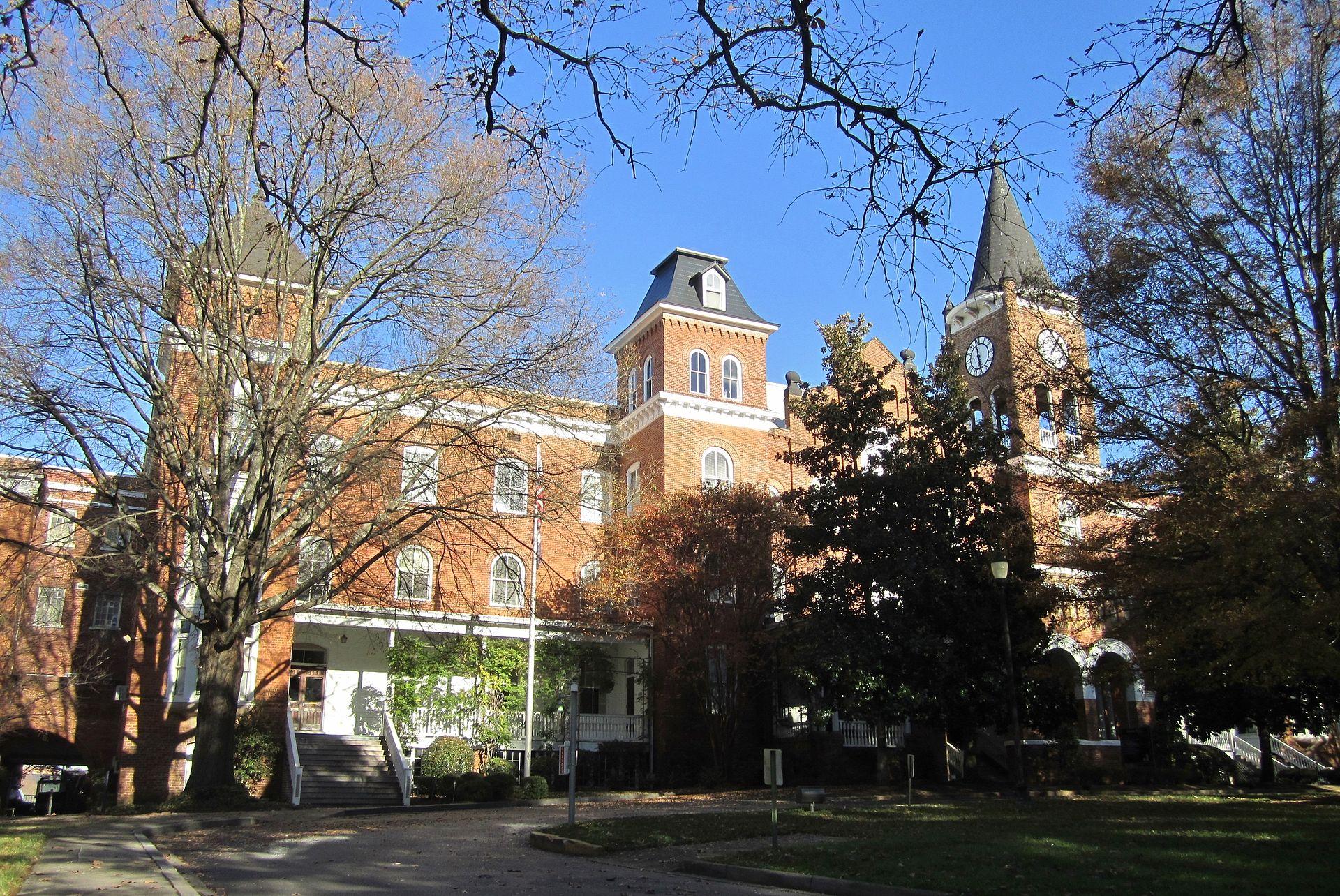 świetna jakość świetne dopasowanie najlepiej autentyczne Converse College: Struggling? Or Thriving? – FITSNews