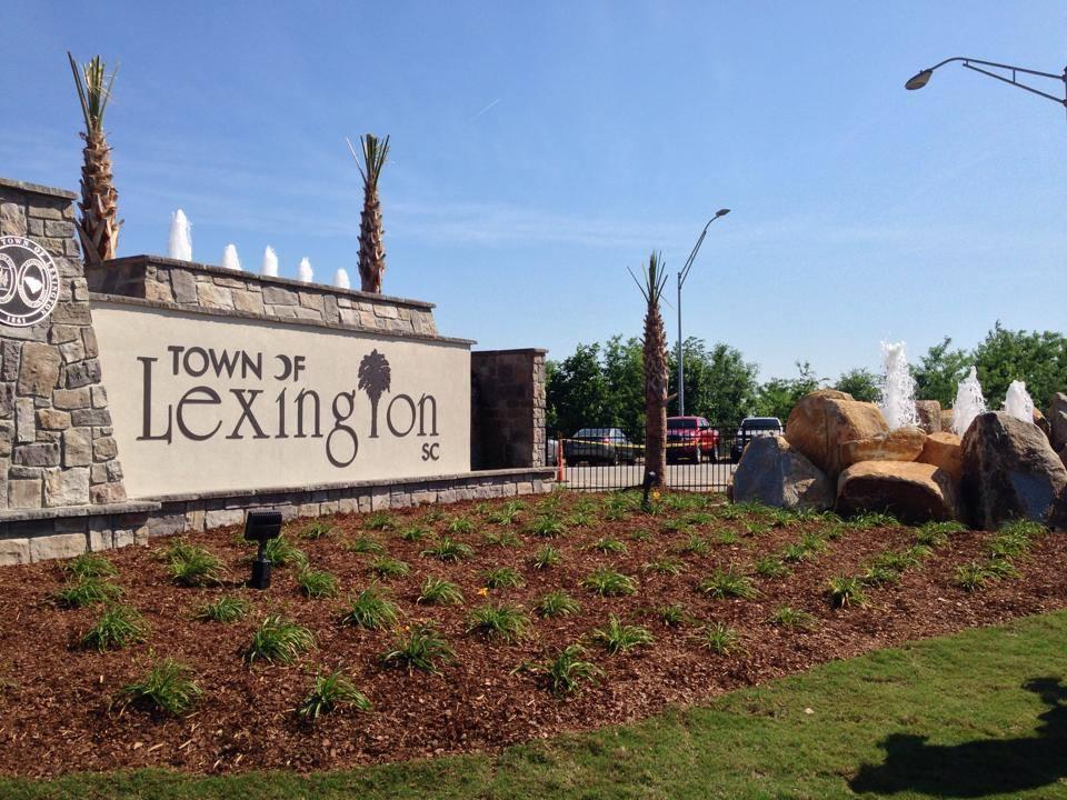 Lexington County Fitsnews