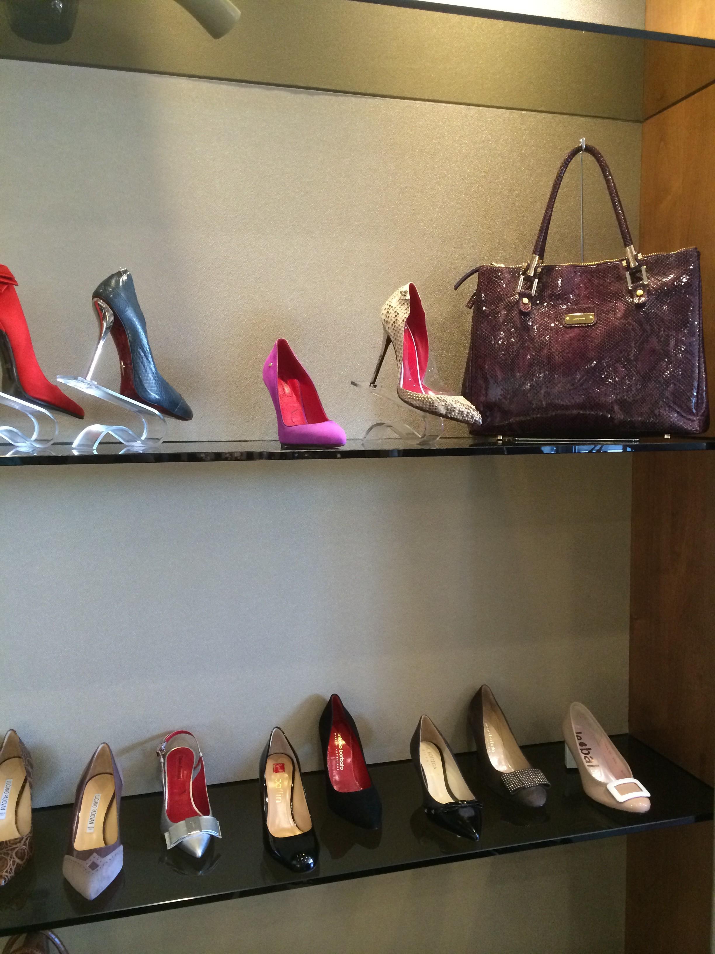 Shoes & Handbags from Gwen Rawls