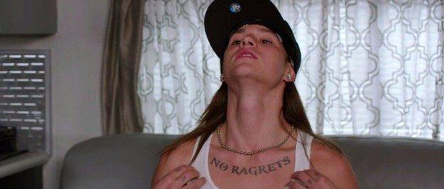 no ragrets big