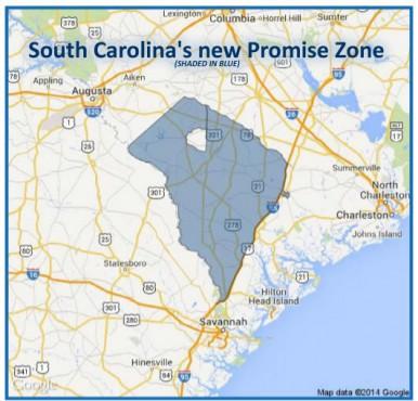 promise zone
