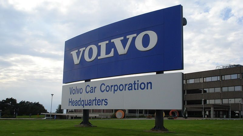 Volvo: Not Moving Headquarters To SC – FITSNews