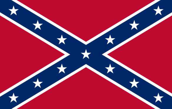 army of tennessee flag