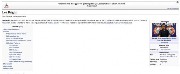 bright wiki