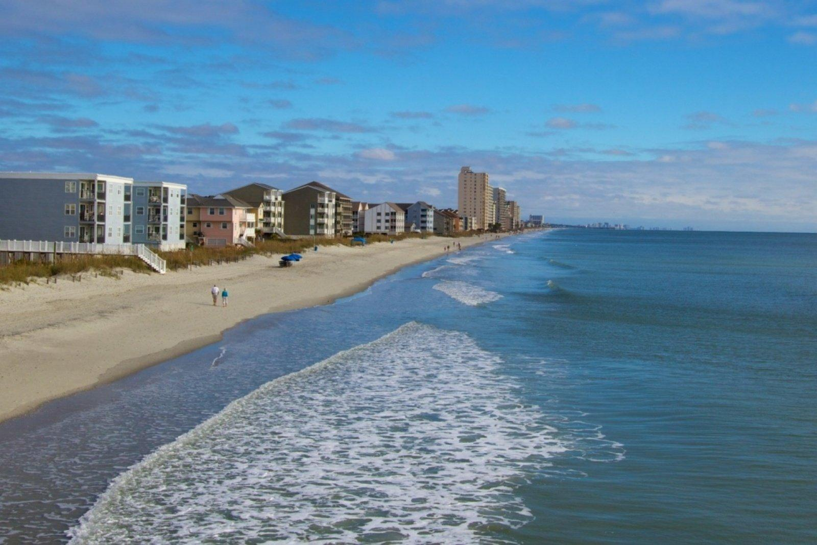 Dirty Myrtle Beach S Water Quality At Issue Again Fitsnews
