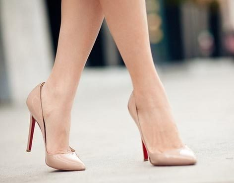 What We Missed At CPAC (Nude Heels) | FITSNews