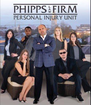 phipps team