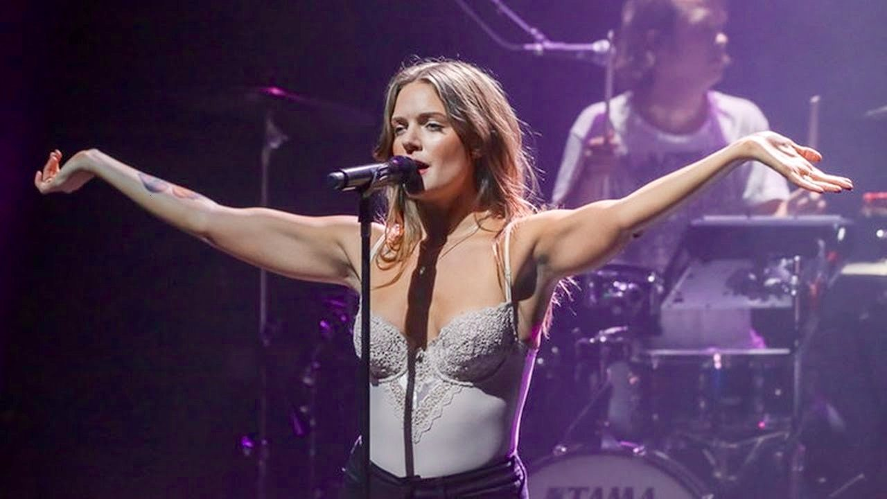 Pictures Tove Lo nude (13 photo), Sexy, Cleavage, Instagram, underwear 2017