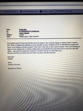 clemson email