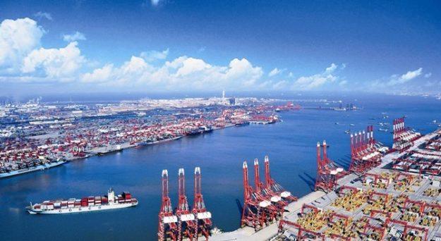 port of quindao