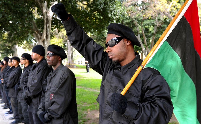 Image result for black nationalists