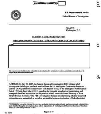 clinton docs