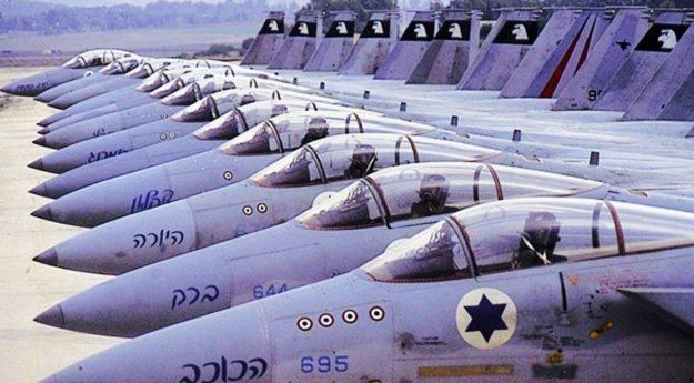 israeli-jets